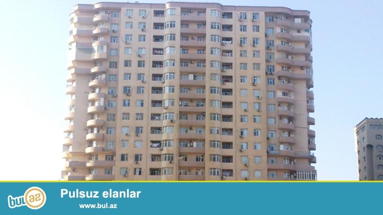 Новостройка! Cдается 2-х комнатная квартира в центре города, в Ясамальском районе, по проспекту Матбуат, рядом с «Baku Mall»...