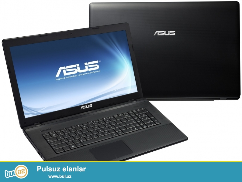 Asus-X75<br />