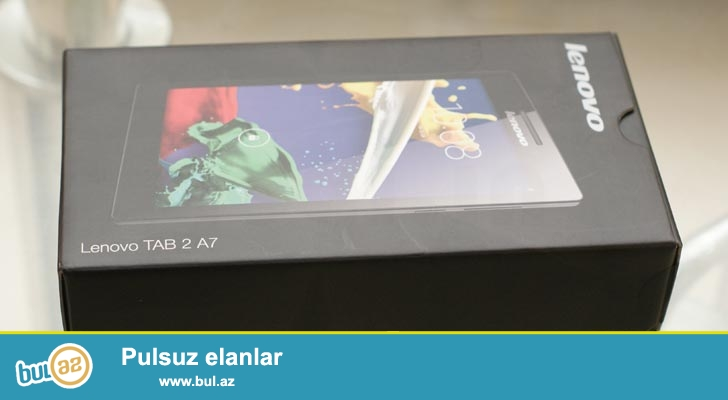 "Экран 7"" (1024х600) IPS, емкостный MultiTouch / MediaTek MT8127 (1..."