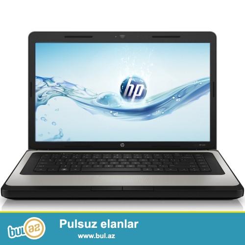 HP-650 <br /> Pro:i3<br /> Ram:4GB <br /> Vga:1GB <br /> Os:Win 7 <br /> Hdd:250GB <br /> Screen:15...