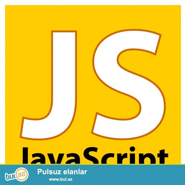 <br /> MilliByte MMC Sizi peşəkar JavaScript kurslarına dəvət edir...