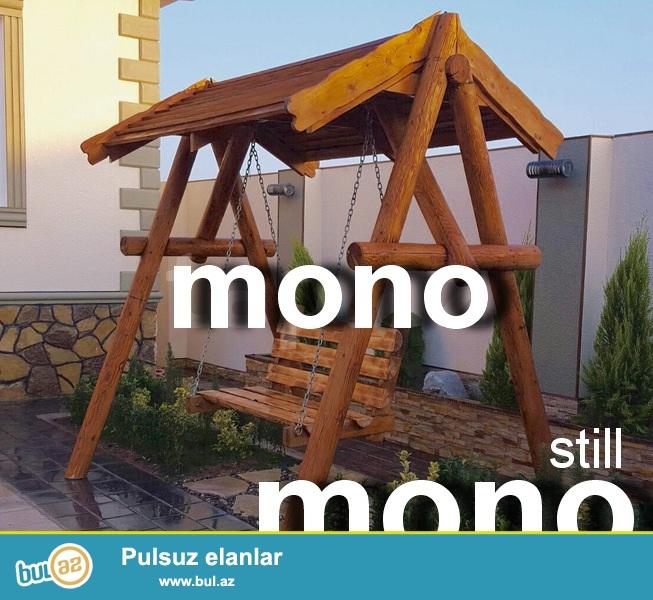 Super Monaardo stilinde turk dizaynerleri terefinden insa edilen Skazka Villasi...