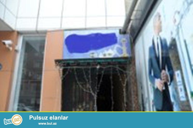 Bakı ş.Nərimanov r.Teymur Əliyev(Milyonerlər Məhəlləsi) küçəsində Ümumi sahəsi 110 kv...