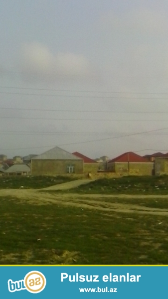 Masazir Qesebesinde, Senedli (Kupchali), UCUZ Torpaq Satilir...