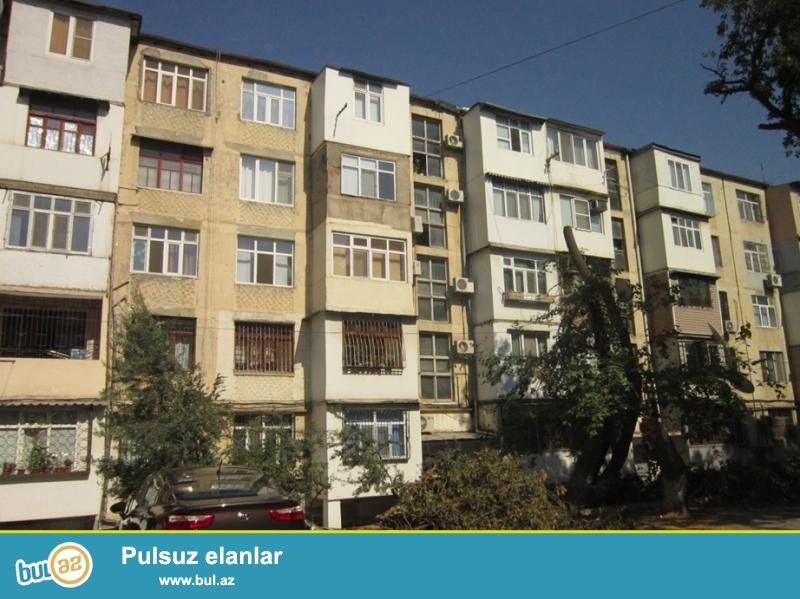 Срочно!!! На проспекте Тбилиси, в Военном Городке продается квартира переделанная из 2-х комнатной в 3-х комнатную...