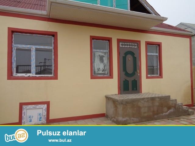Sabunçu rayonu, Zabrat 1 qəsəbəsi, ATS-in yanı, məktəbə, bağçaya, poliklinikaya yaxın yerdə 2...