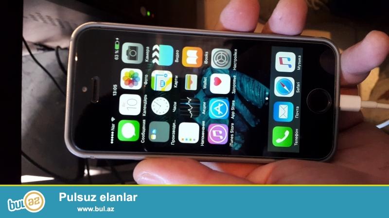 tel ideal veziyetdedir hecbir problem yoxdu..iphone 5di-5syigilib...