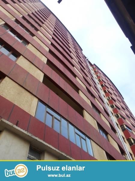 Новостройка! Cдается 2-х комнатная квартира в центре города, в Насиминском районе, по проспекту Азадлыг, рядом с Насиминским рынком...