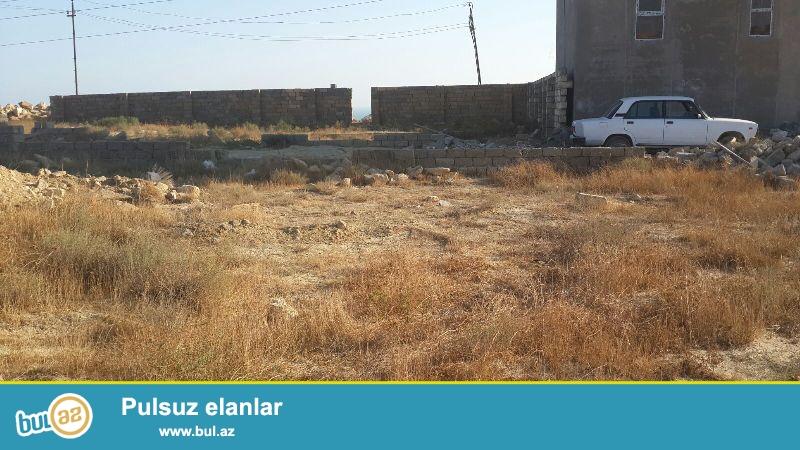 Срочно! Бадамдар 3-массив.  Продается  пустой земельный участок площадью 5 сот...