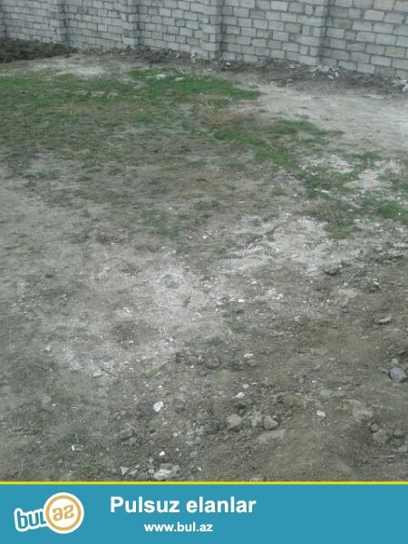 Sabuncu rayonu,mastaga qesebesi,savalan yasayis massivinde torpaq satilir