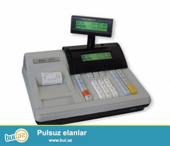 Teze nezaret kassa aparati Mikro -114K satilir. Ticaret bazarinda en yaxshi, sade, ve serfeli aparatlardan biri...