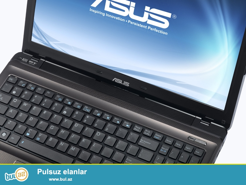 Asus-K52 <br />