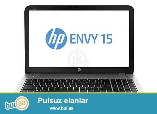 HP ENVY 15-j176sr (G2A90EA) <br /> Processor - Intel® Core™ i7-4702MQ (3...