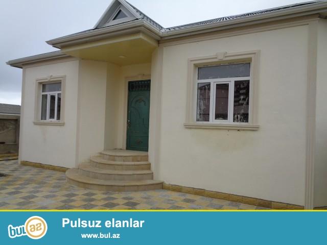 Sabunçu rayonu, Zabrat  Kürdaxanı yolun sağ tərəfində, əsas yoldan 60 metr məsafədə tikilmiş 2...