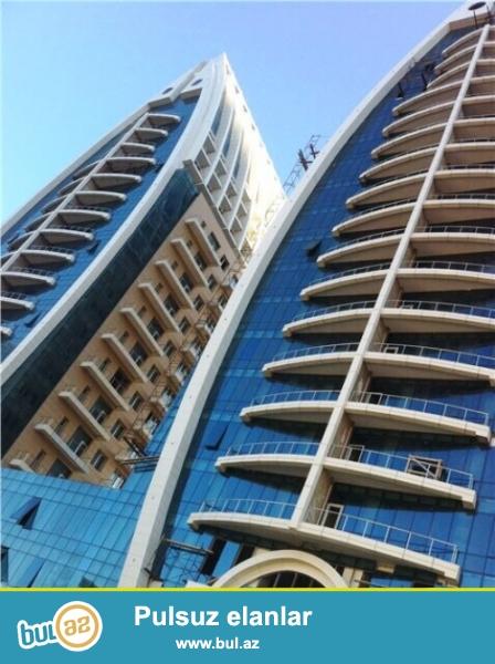 Новостройка! Cдается 2-х комнатная квартира в престижном комплексе «Алтес Плаза» в центре города, по улице И...