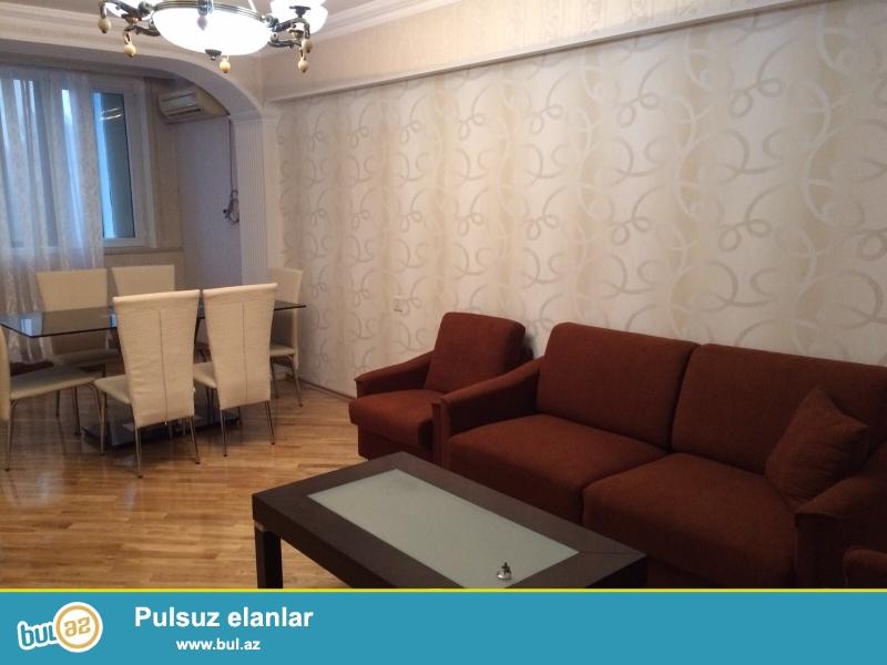 Cдается 2-х комнатная квартира в центре города, в Наримановском районе, по проспекту Ататюрк, рядом с «AVESTA CONCERN»...