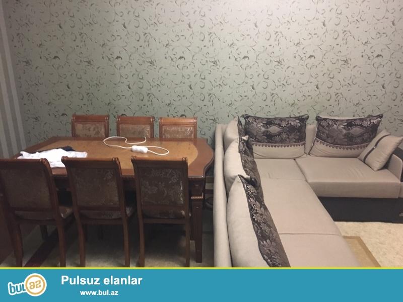 Впервые! Cдается 2-х комнатная квартира в центре города, в Ясамальском районе, по проспекту Г...