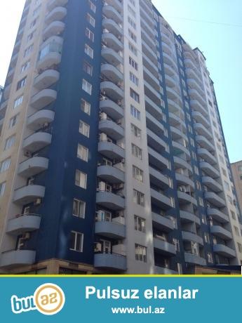 Новостройка! Cдается 3-х комнатная квартира в центре города, в Ясамальском районе, по улице М...