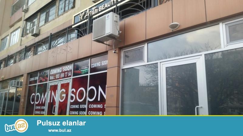 Продается объект в Наисимнском районе у дороги под новостройкой  в  4МКР-е, рядом с Глазной Больницей имени З...