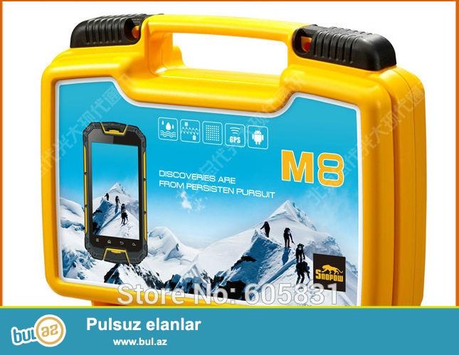 Yeni.Çatdırılma pulsuz<br /> <br /> <br />     Ekran:Rəngli<br />     Design:Bar<br />     CPU:Quad Core<br />     Şəbəkə:GSM/WCDMA<br />     Touch ekran növü:Capacitive Screen<br />     Ekran ölçüsü:4...