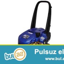Annovi Reverberi Blue Clean AR-955  (22325)<br /> <br /> Model                                         AR 955<br /> İşləmə gərginliyi                          400 V<br /> Güc                                                  9 KW<br /> Maksimal təzyiq                          200 bar<br /> Sərfiyyat                                         900 l/saat<br /> <br /> Zəmanət:                                        1 il<br />
