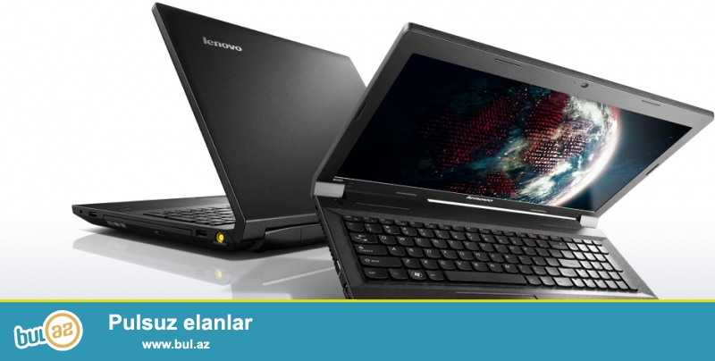 Lenovo-B590 <br />