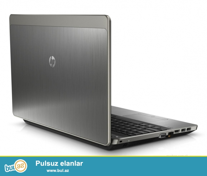 Hp 4530S <br />
