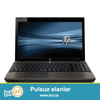 HP-Probook 4520s<br />