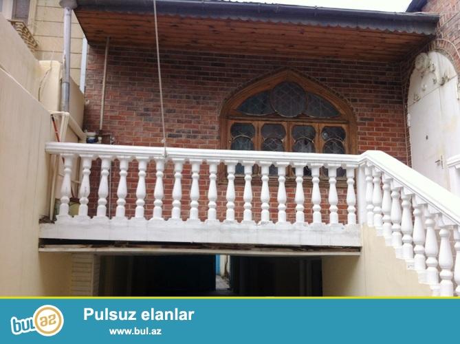 Продается частный дом в центре города в Наримановском районе, по улице М...