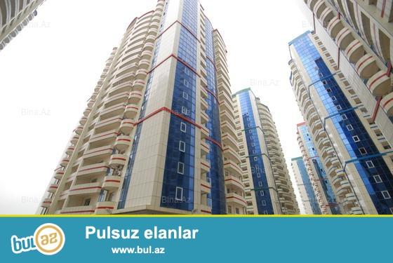 Новостройка! Продается 1 комнатная квартира переделанная в 2-х, в Сабунчинском районе, в поселке Бакиханова (Разин), рядом с домом торжеств «Ульви»...