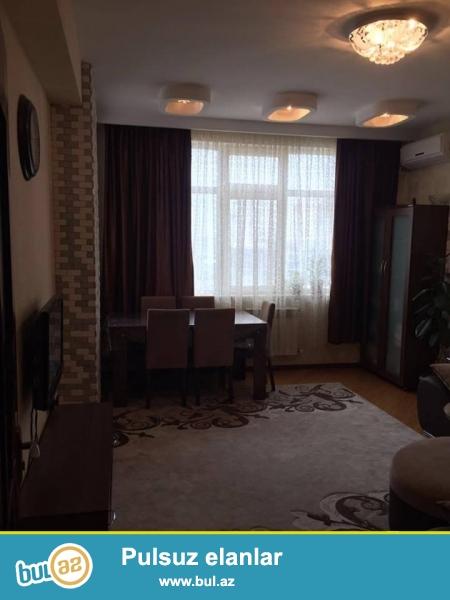 СРОЧНО!!! На пр. Нариманова, около т/к Лидер, в элитном, давно заселенном комплексе с Газом и Купчей продается 3-х комнатная квартира, 17/17, НЕ МАРСАРДА, общая площадь 90 кв...