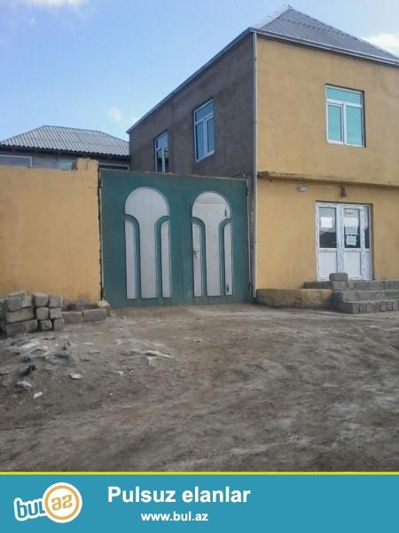 Savalanda 2.5 sot  torpaq sahəsində 7 daş kürsüdə ümumi sahəsi 135 kv...