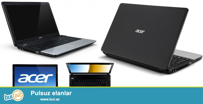 Acer-E1 531<br />