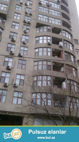 Новостройка! Cдается 3-х комнатная квартира в центре города, в Насиминском районе, по улице С Рустама, над «Sazz»...
