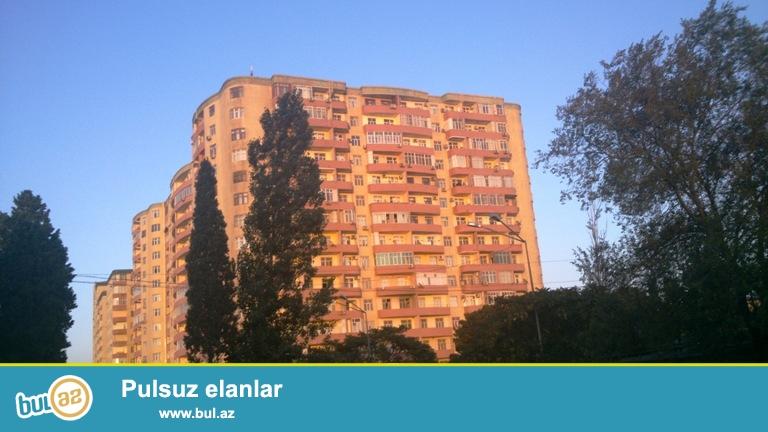 Новостройка! Cдается 2-х комнатная квартира в центре города, в Ясамальском районе, по улице Шарифзаде, рядом с Экспериментальной Больницей...