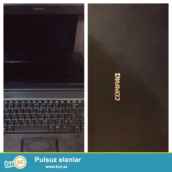 HP-Compaq <br />