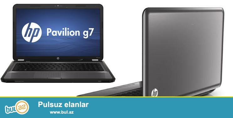 HP-Pavilion-G7 <br />