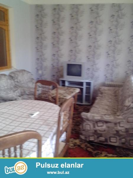 Cдается 3-х комнатная квартира в центре города, в Наримановском районе, рядом с Президентской Резиденцией...