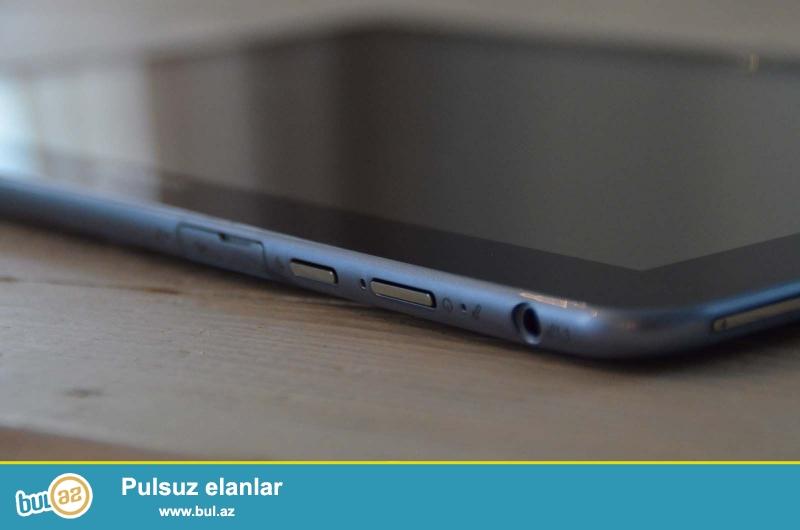 Heç bir problem yoxdur. Samsung Ativ planşetləri planşetdən daha çox notebooku xatırladır, sadəcə böyük kompyuteri compact və istifadəsi asand nazik bir ekranda istifadə edəcəksiniz, windows 10 əməliyyat sistemi...