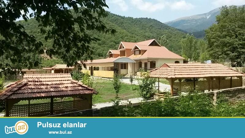 Ev haqqinda butun melumatlarburada.2 mertebeli heyet evi Ismayilli rayonu Culyan kendinde yerlesir...