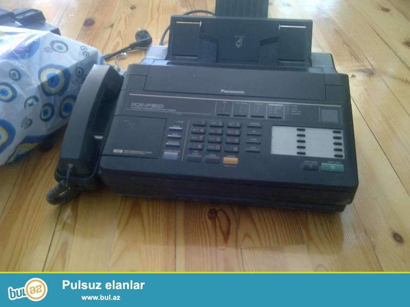 Fax aparati en ucuz burda
