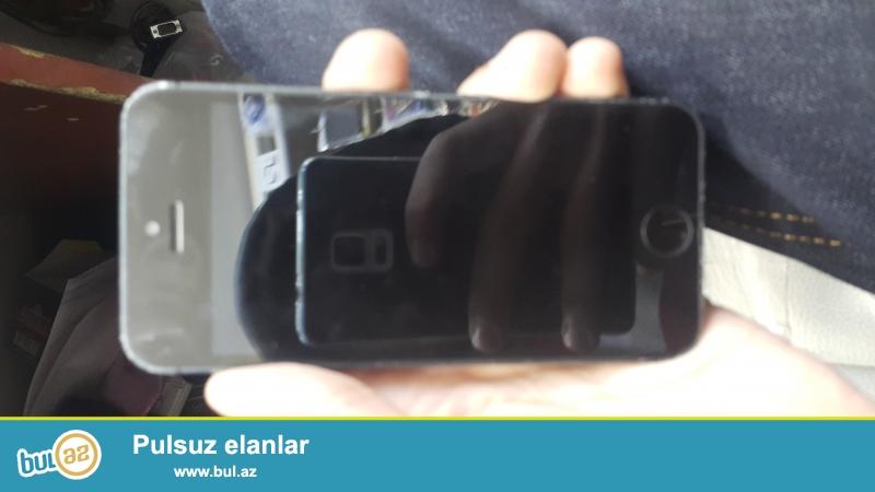 hec bir problemi yoxdur yaxwi veziyetdedi az maz cizigi var bide baw knopka yerinde biraz batigi var amma ekrana hec bir aydiyatciliqi yoxdu qiyeti 235 manatdir