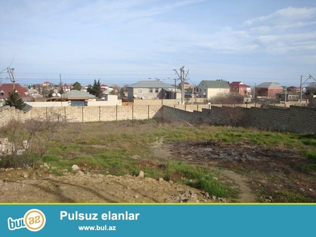 Xətai rayonu,Ukrayna dairəsində,3 hektar ərazidə sərəncamlı torpaq satılır...