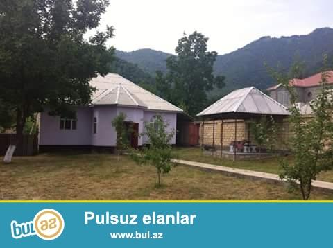 Ev haqqinda butun melumatlarburada.1 mertebeli heyet evi Ismayilli rayonu Culyan kendinde yerlesir...