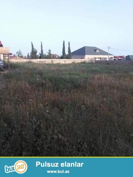 Bilgeh qesebesinde abidenin yanında denize 1,5 km yaxın gözel menzereli hündürlükde yerleşen 10 sot torpağ sahesi satlram...