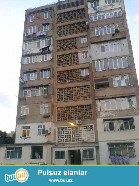 Yasamal rayonu, Tbilisi pr., Xim.qorodokda eksperimental layihəli daş binada 3 otaqlı mənzil satılır...