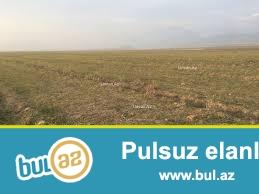 Abşeron rayonu, Mehdiabad qəsəbəsində 48 sot torpaq sahəsi  1 sotu 1500 manat olmaqla satılır...