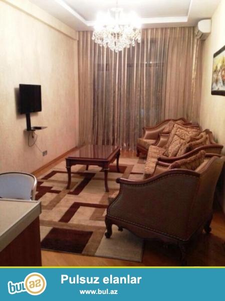 Hовостройка! Cдается 2-х комнатная квартира в Насиминском районе, по улице Р...