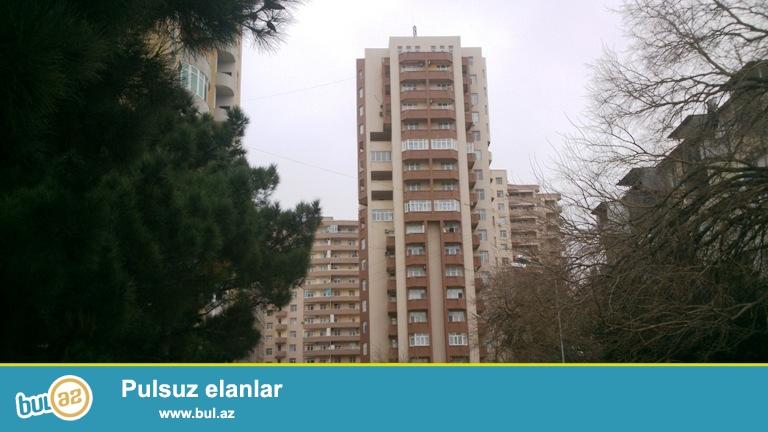 Новостройка! Сдается 2-х комнатная квартира в центре города, в Ясамальском районе, рядом с озером...