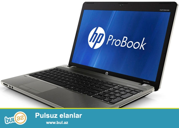 HP-Probook 4530s<br />